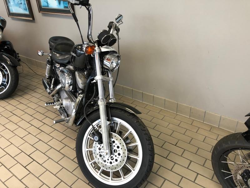 Harley-Davidson SPORTSTER 1200 1997 price $2,990