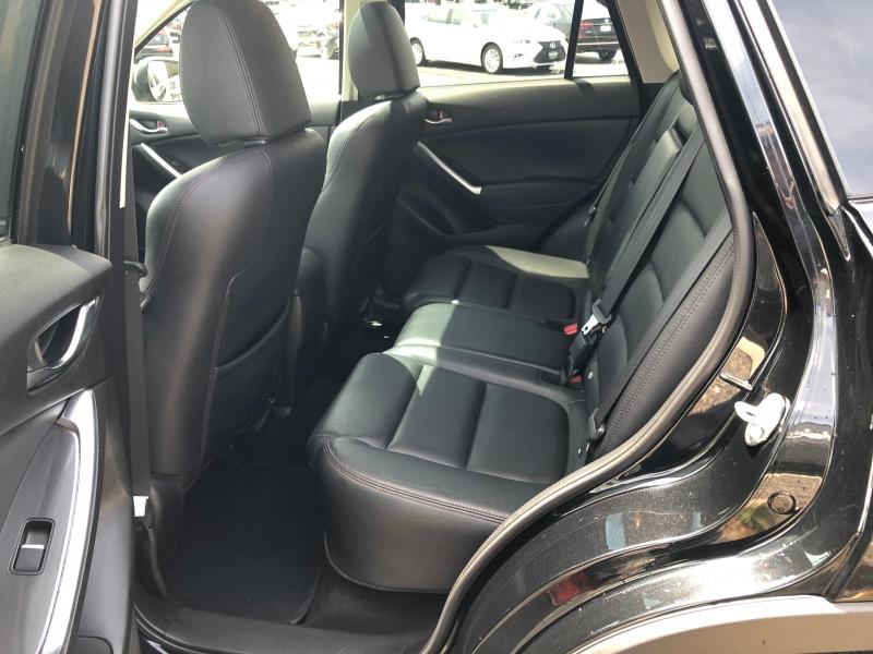 Mazda CX-5 2016 price $16,990