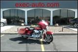 Harley-Davidson Street Glide FLHX 2013