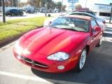 Jaguar XK8 2002