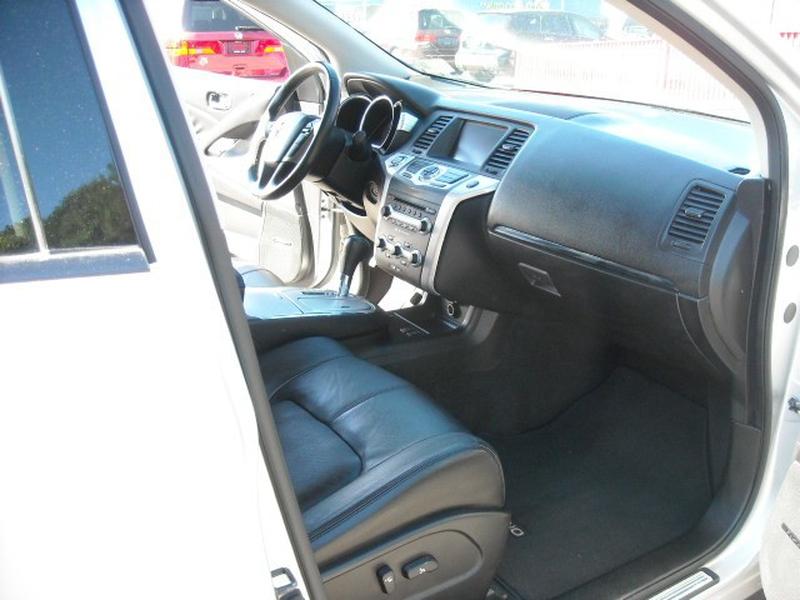 Nissan Murano 2009 price $6,900