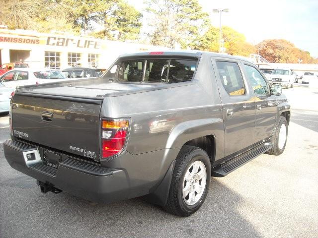 Honda Ridgeline 2008 price $11,900