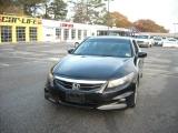 Honda Accord Cpe 2011