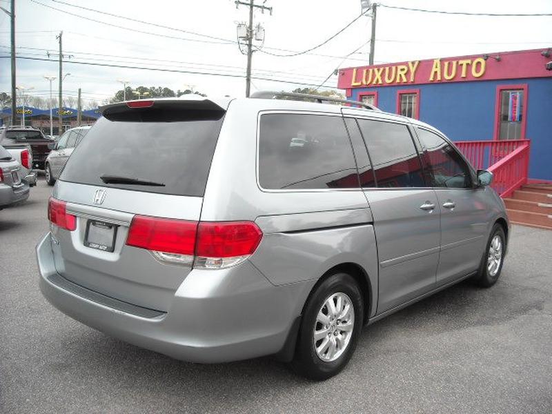 Honda Odyssey 2010 price $8,500