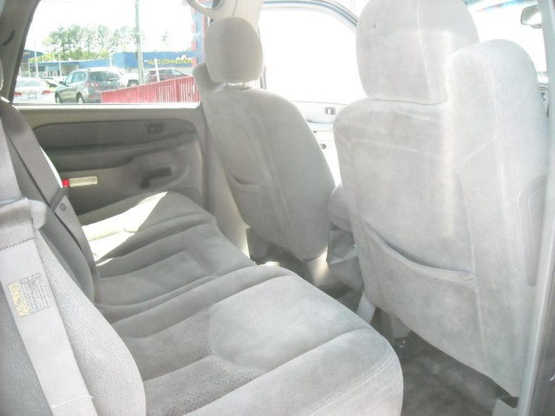 Chevrolet Tahoe 2003 price $6,500