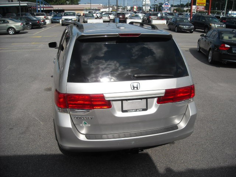 Honda Odyssey 2009 price $7,900