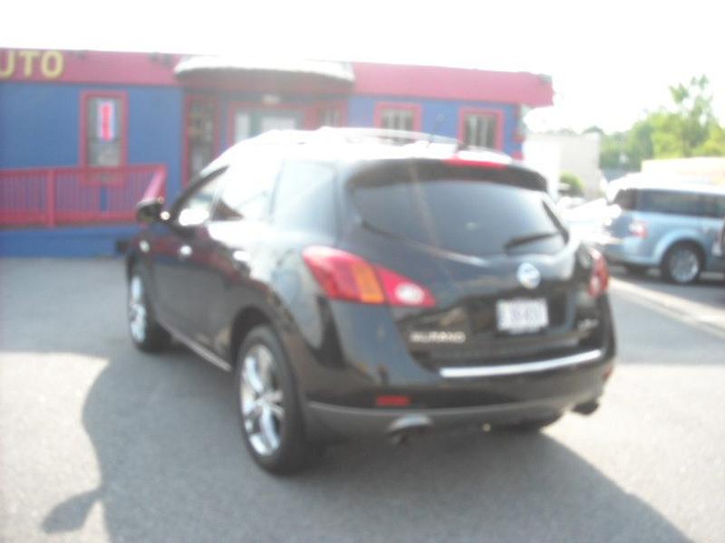 Nissan Murano 2010 price $4,900