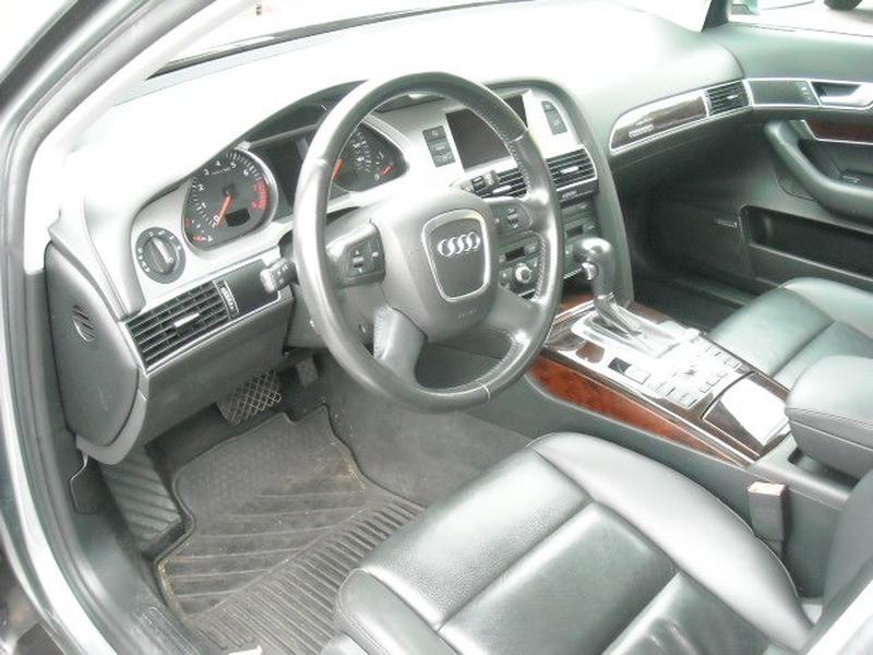 Audi A6 2008 price $5,990