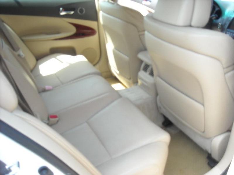 Lexus GS 300 2006 price $8,900