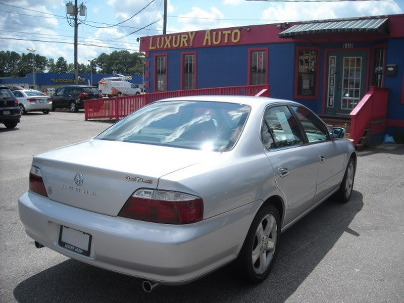 Acura TL 2003 price $4,900