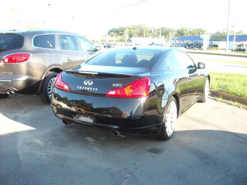 Infiniti G37 Coupe 2008 price $7,900