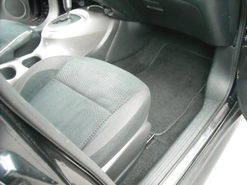 Nissan JUKE 2011 price $5,300