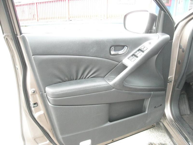 Nissan Murano 2009 price $7,500