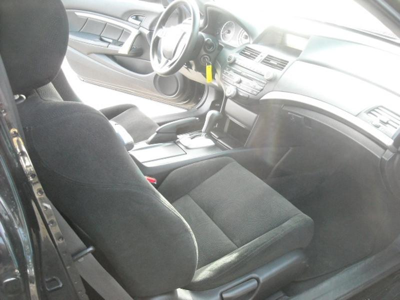 Honda Accord Cpe 2008 price $7,500