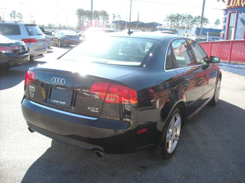 Audi A4 2008 price $5,900