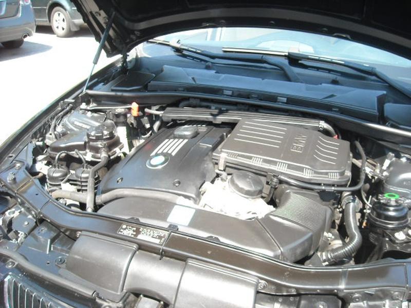 BMW 3-Series 2008 price $10,900