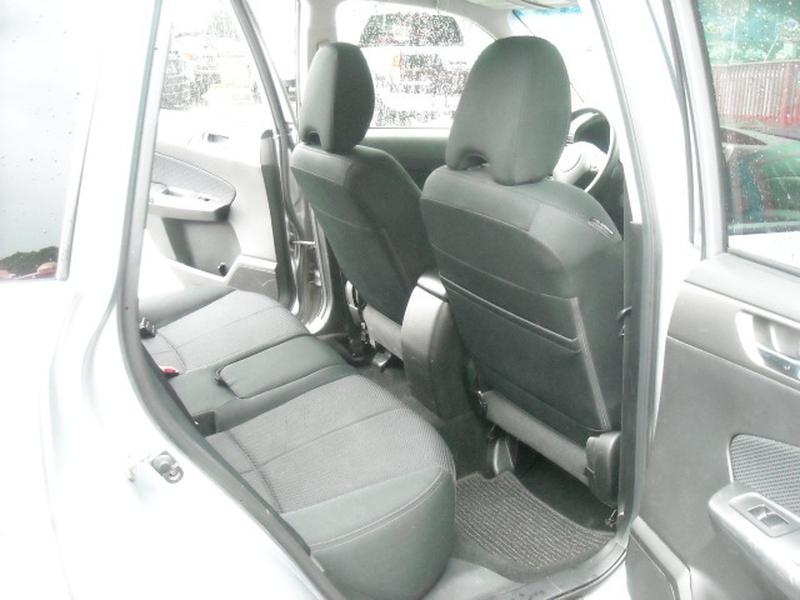 Subaru Forester 2013 price $7,500