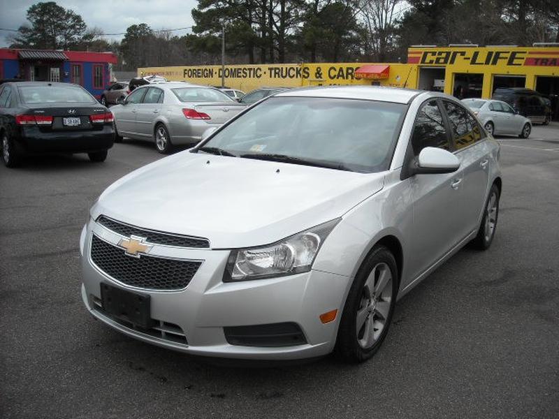 Chevrolet Cruze 2011 price $6,500