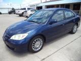 Honda Civic Sdn 2005
