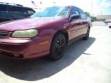 Chevrolet Classic 2004