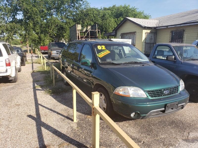 Ford Windstar 2002 price $1,900