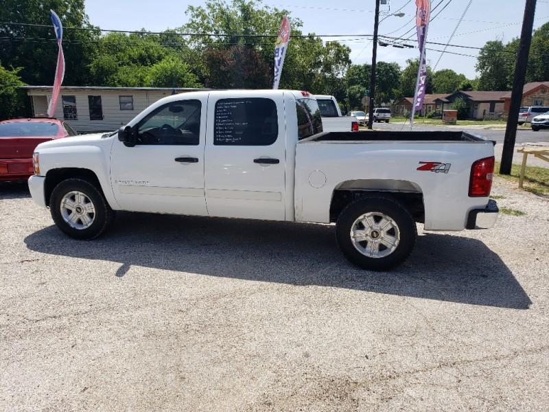 Chevrolet Silverado 1500 2008 price $9,650
