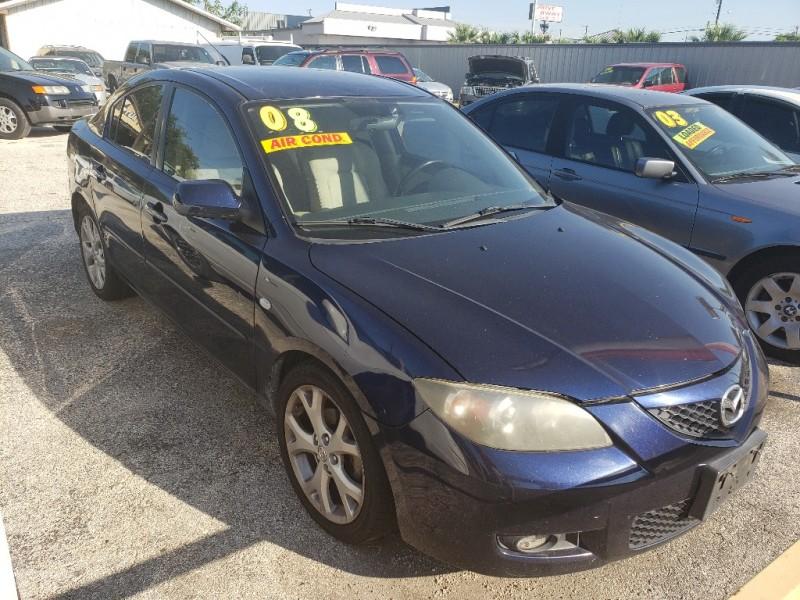 Mazda Mazda3 2008 price $2,600
