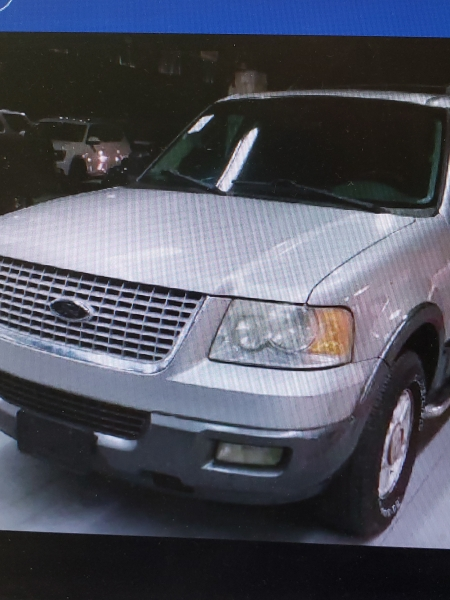 Ford Expedition 2006 price $3,150
