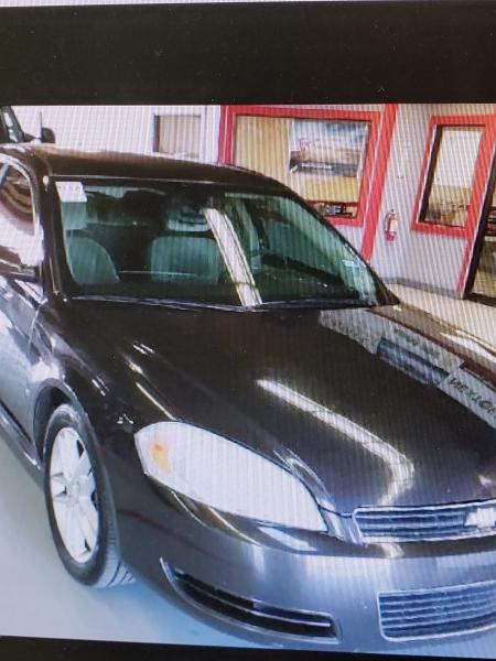 Chevrolet Impala 2009 price $2,980