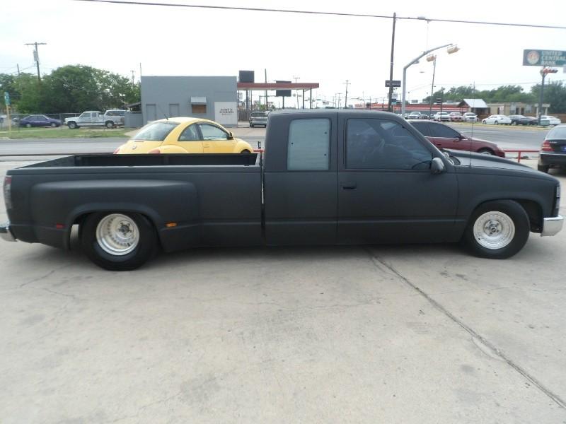 Chevy Dealership Killeen >> 1991 Chevy Phantom Dually - | Texas Auto Traders | preowned cars, trucks, and SUV's | Preowned ...