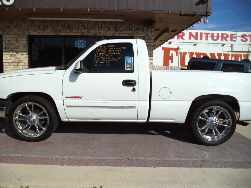 """Chevy Dealership Killeen >> 2007 Chevy Vortec Max """"Hot Rod"""" - 