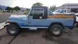 Jeep CJ 4WD 1984