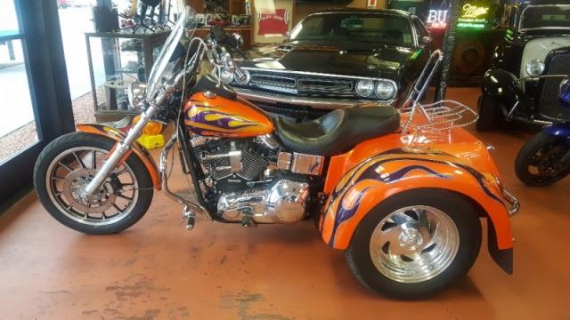 2001 Harley-Davidson Other