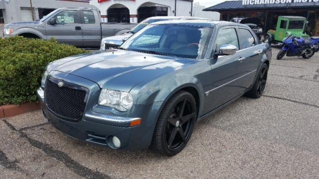 2005 Chrysler 300-Series