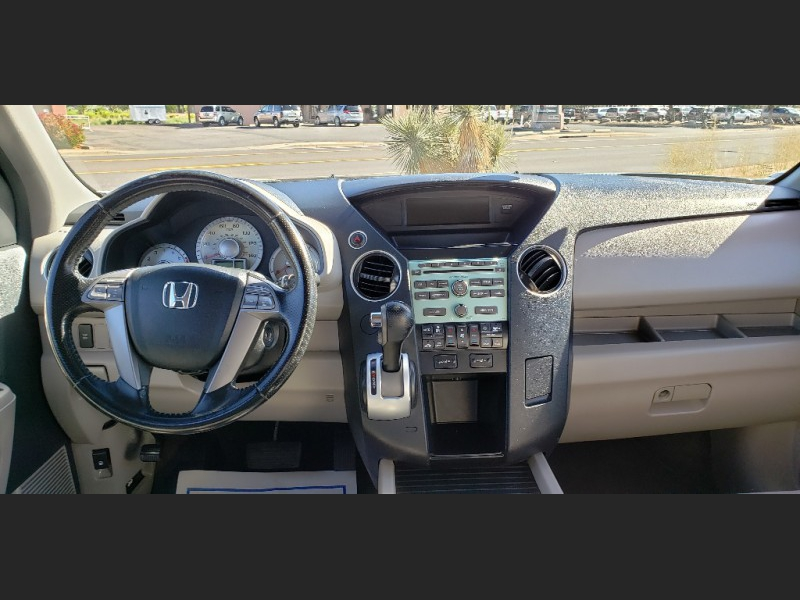 Honda Pilot 2010 price $9,999