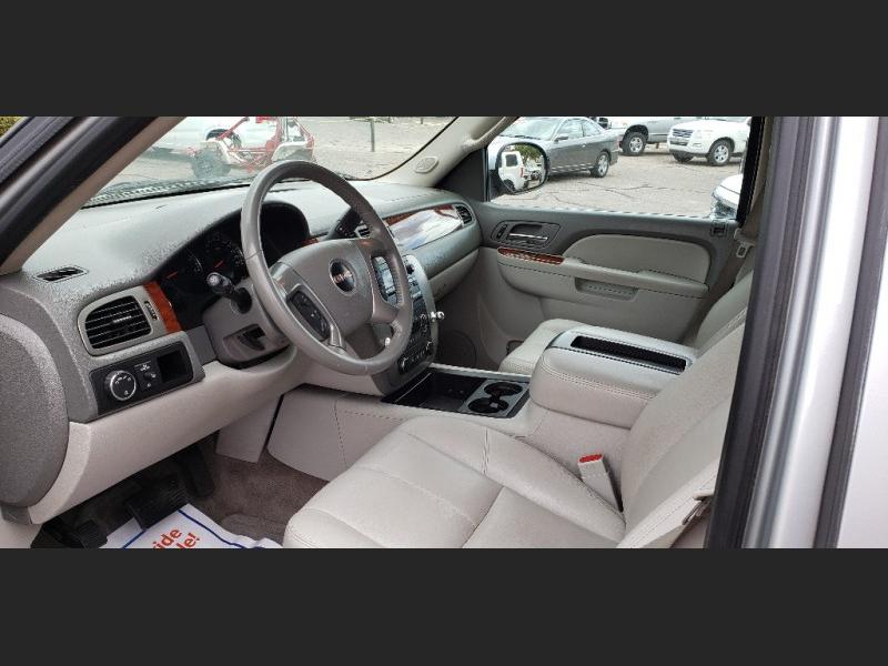 GMC Yukon 2013 price $15,999