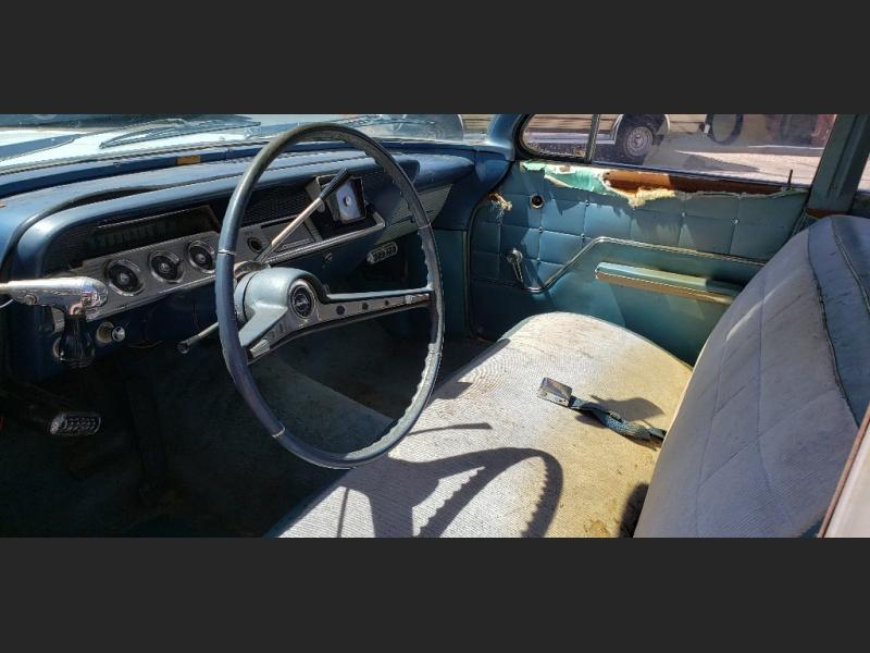 Chevrolet Impala 1962 price $5,999