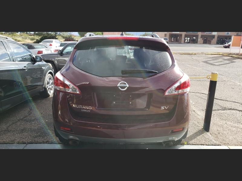Nissan Murano 2011 price $9,999
