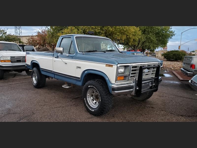 Ford Pickup 1984 price $4,999