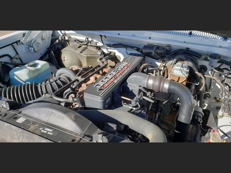 Dodge D250 & W250 1993 price $13,250