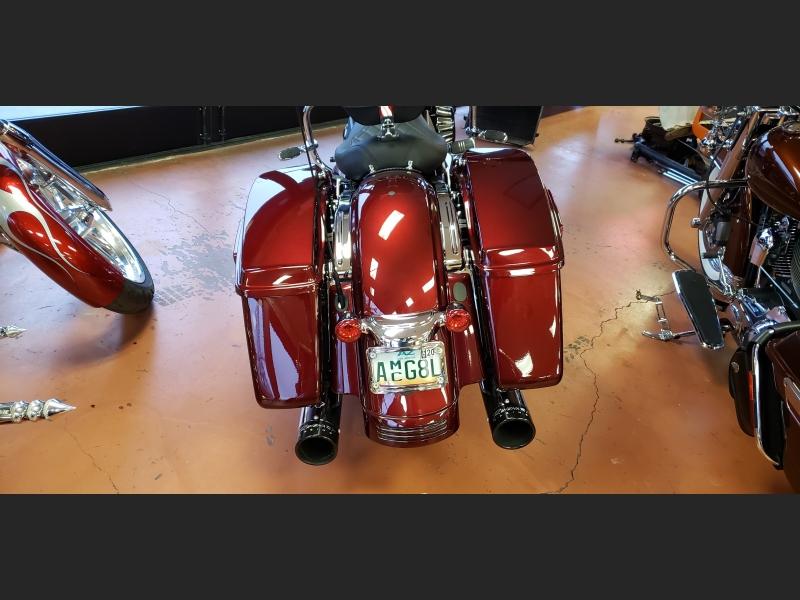 Harley-Davidson ROADGLIDE 2015 price $14,999
