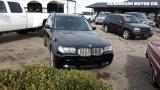BMW X-3 2007