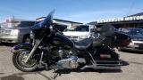 Harley-Davidson ELECTRA GLIDE 2011