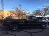 Dodge Ram 3500 1997