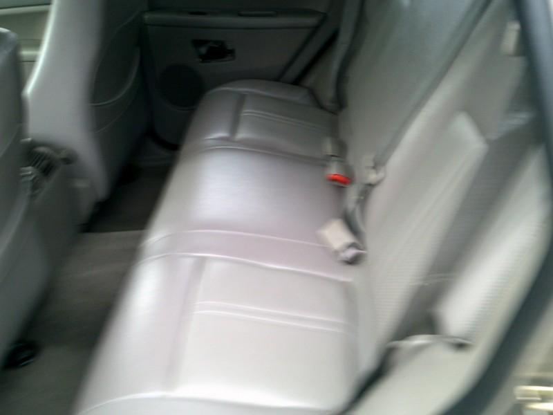Jeep Grand Cherokee 2006 price $5,950