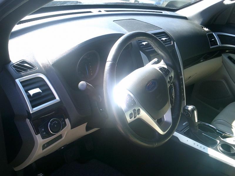 Ford Explorer 2015 price $15,950