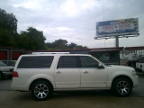 Lincoln Navigator L 2008