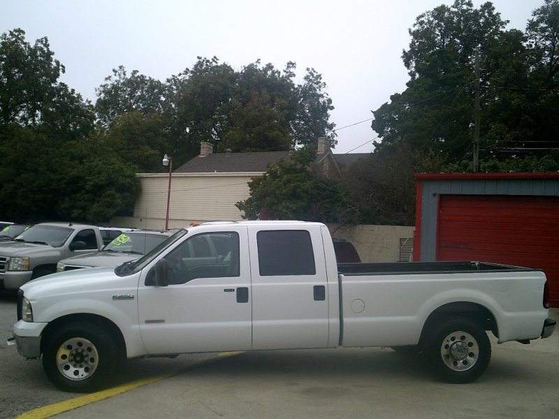 Ford Super Duty F-250 2006 price $5,950