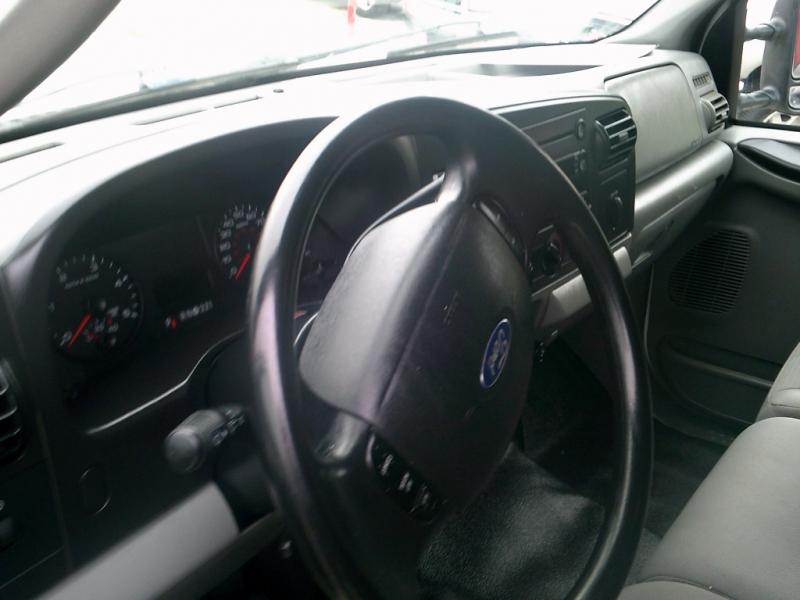 Ford Super Duty F-250 2006 price $5,950