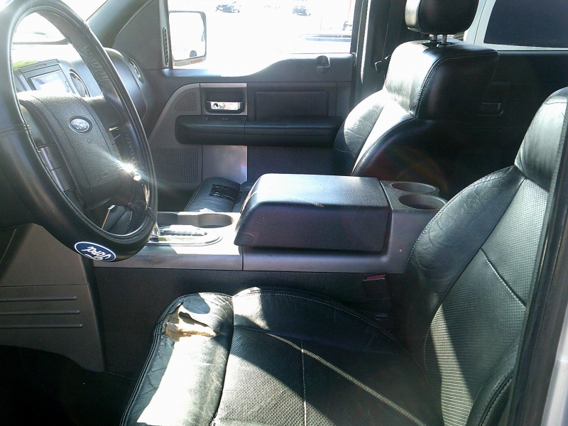 Ford F-150 2004 price $4,950